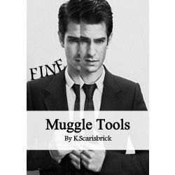 Marauders x Reader - Muggle Tools