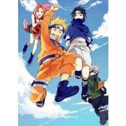 Naruto Soulmate