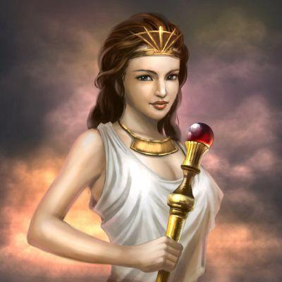 ¿Qué dios o diosa es tu padre/madre? Test  Hera