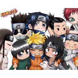 Naruto One Shots (Holidays Included!) (Naruto Various x Reader)