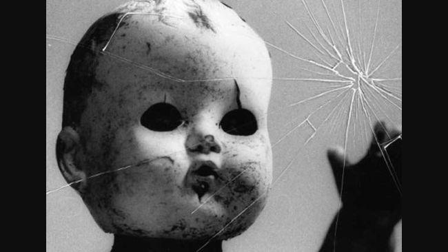 Betsy The Doll | Creepy Stories