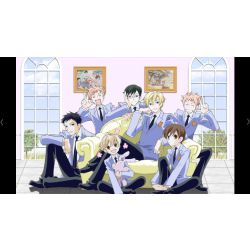What Is Love Anymore? Cheater!Tamaki x Reader x Other hosts