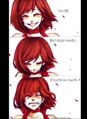 Kyoya X Hurt Reader