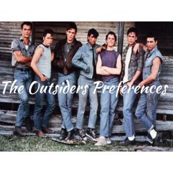 How You Meet | The Outsiders Preferences