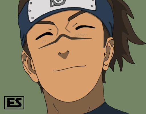 Kakashi's best kunai (Naruto Fanfiction)