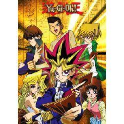 Yu GI Oh Characters! Trivia Questions Quiz - ProProfs Quiz