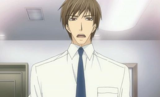 ¿Qué personaje de Sekaiichi Hatsukoi eres? [Test] Asah