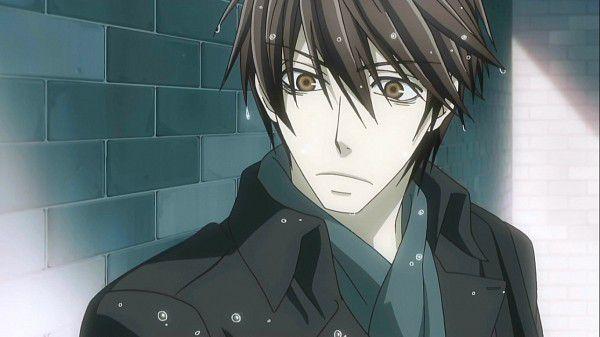 ¿Qué personaje de Sekaiichi Hatsukoi eres? [Test] Taka