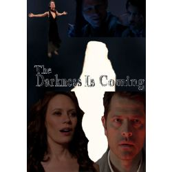 The Darkness Is Coming (Book 1)