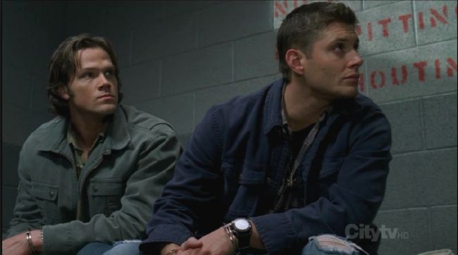 Jus In Bello (3x12) | The Story of Supernatural [Vol. 1]