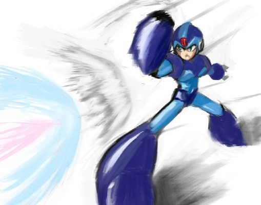 Chapter 5 The Unexpected | Megaman X x Reader Fighting For