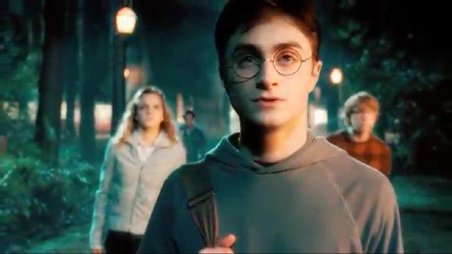 Harry Potter: Imagines 2