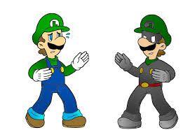 Mario X Reader