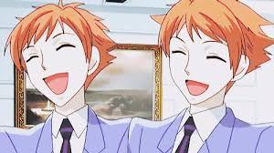 Innocent (Yandere! Hikaru and Karou x Dandere! Reader