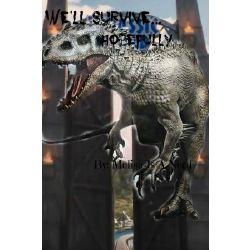 Indominus Rex Stories