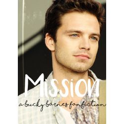Chapter 10 | Mission // Bucky Barnes