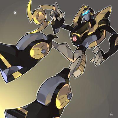 Tfa Prowl x auto bot! reader | Transformers prime/ bayverse one