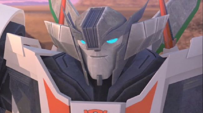 Cheater! Wheel Jack x reader part 2 | Transformers prime