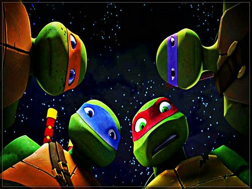 When You Are Turned To A Kid Part 1 Tmnt Boyfriend Scenarios