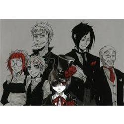 Yandere Alois x reader | Yandere! Black butler oneshots