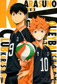 Which Haikyuu! characters are your parents? - Quiz