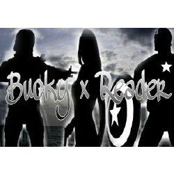 Captain America Civil War Bucky x Reader One-Shot