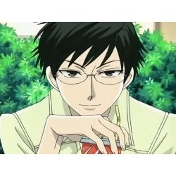 Kyoya Male Reader