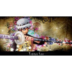 Trafalgar Law Love
