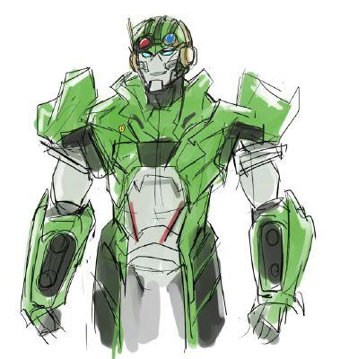 Bayverse! Crosshairs x reader | Transformers prime/ bayverse