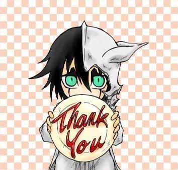 thank you 3 new bleach things espada stickers and more hate her or love her espadas x reader finished bleach things espada stickers