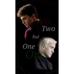 16  Excited?   Two but One (Harry Potter X Reader X Draco Malfoy)