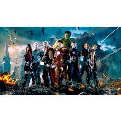Your Avengers Boyfriend (with Bucky Barnes and Loki) - Quiz