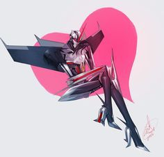 Starscream x sick reader | Transformers prime/ bayverse one