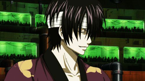 Takasugi Shinsuke X Reader [Lemon] - Drunk | Gintama X