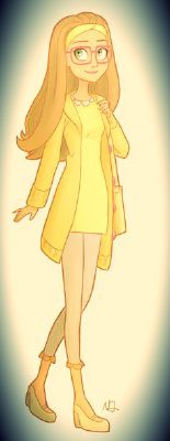 Honey Lemon x Male!Reader | Random Various x Reader