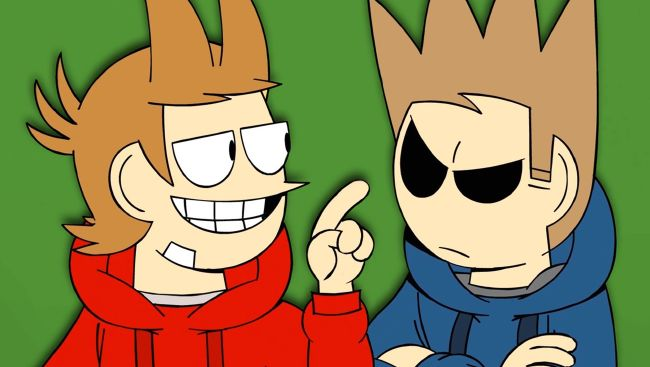 Which Eddsworld Character Likes you? - Quiz