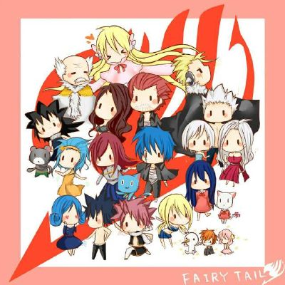 Grand Magic Games!~ | Fairy Tail!Various X Shy!Reader