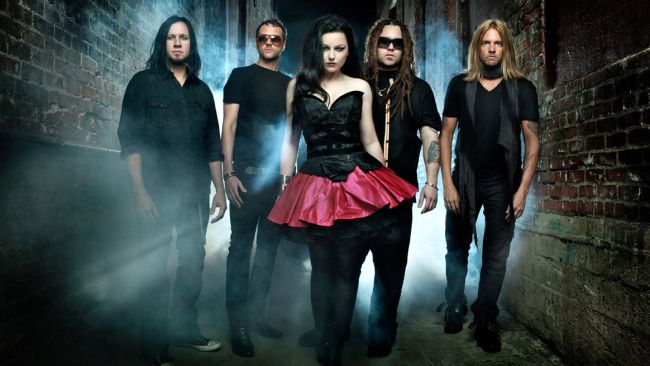 Bring Me to Life by Evanescence | The Meaning Behind the Song