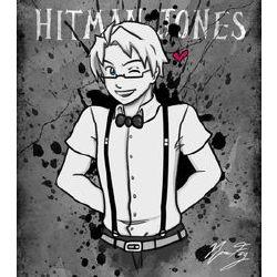 Hitman Jones X Hitman Reader