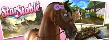 The BEST horse for you in SSO (star stable online) - Quiz