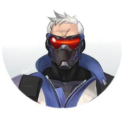 Overwatch Oneshots