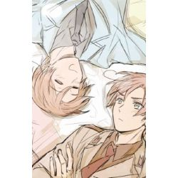 Hetalia Brother Sister Love Fi