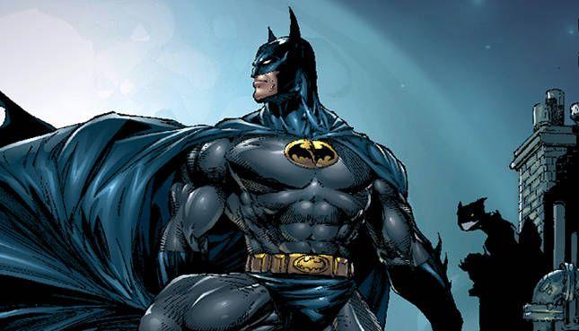 Batman x Reader: Savior *Part 3* | Random Various x Reader