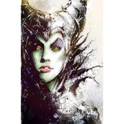 Maleficent's Daughter- Disney Fanfic (Non Descendants)