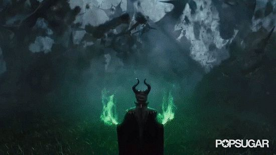 Maleficent S Daughter Disney Fanfic Non Descendants
