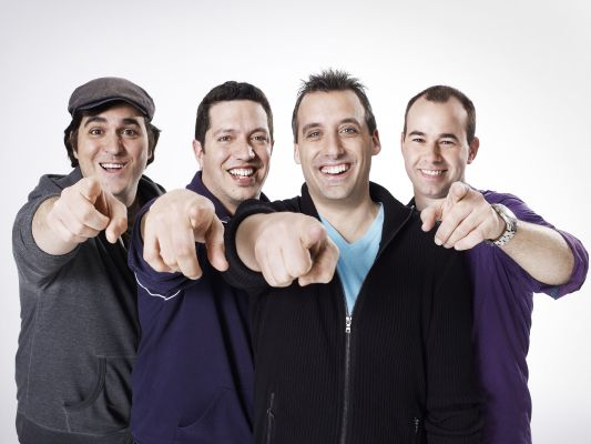 Impractical Jokers Moments That Are Actually Too Awkward