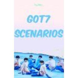 GOT7 Scenarios/Imagines