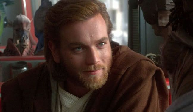 Image result for obi wan on kamino