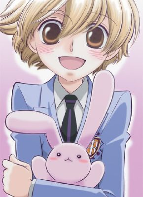 Honey x Kuudere! Reader | Ouran High School Host Club One-Shots