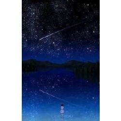 Pool Time | Light From A Dead Star [Karma x Reader x Izayoi]
